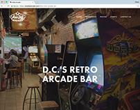 Website Redesign samples