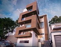 Edificio Anaxágoras