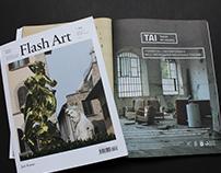 TAI - Tuscan Art Industry 2016