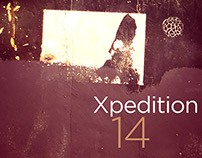 Xpedition Music Mix 14