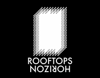 ROOFTOPS HORIZON ARTWORKS