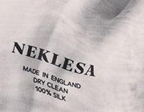 Neklesa Logo