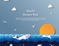 World's Ocean day