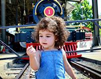 KIDS Adventure - Travel Town Railroad