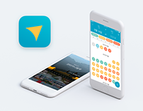 Kyte: Flight search product
