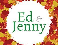 Ed & Jenny