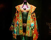 Victoria Secret - A Retrospective