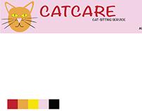 CatCare Banner