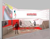 Design concept - Innotrans 2018