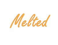 Melted / Menaje gastronómico / Gourmet design