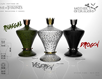 Perfume Collection - Game of Thrones