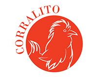 Corralito Logo Redesign
