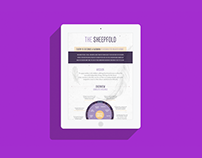 The Sheepfold Infographic