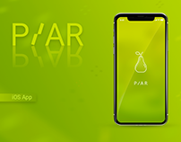 PIAR App iOS