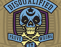 Disqualified - Prove 'em Wrong