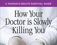 Dr. Angela DeRosa Book