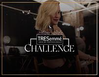 TRESemmé Challenge