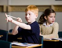 Addressing Disruptive Behavior in Special Education