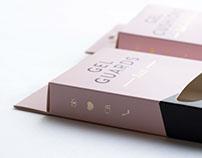 Charlotte Russe Packaging