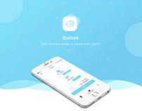 【AppUI】-Finance-Quiiick