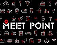 Meet Point brandbook