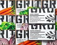 Grit Grocery