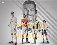 Cristiano Ronaldo I 33 Year