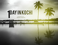 1 Day in Kochi