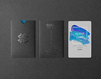 Multipurpose Holder&Card Mockup Vol 5.0