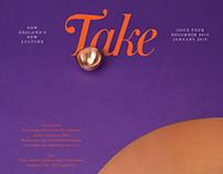Take Magazine December 2015