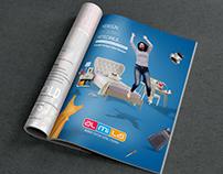 Almila Dergi Tasarımı