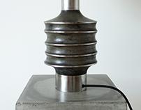 TOT lamp