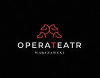 Opera Teatr Rebranding