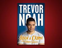 Trevor Noah – Born a Crime