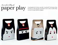 paper play packaging
