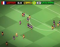 Footballpediax