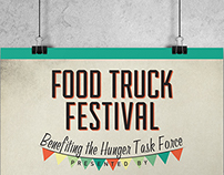 H-D Food Truck Festival