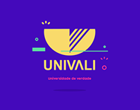 Univali - Video