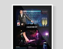 Dagobert - Campagne Affichage - 2013