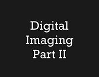 Digital Imaging II
