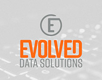 Evolved Data Solutions Logo