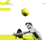 Padelbox - Website & Social Media