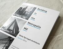 Building in the Metropolis MX — Venice 2016