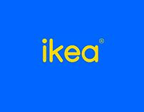 IKEA - Re Thinking