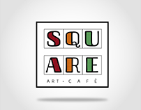 Square Art Cafè