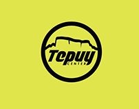 LOGO:TEPUY CENTER