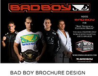 Bad Boy Clothing