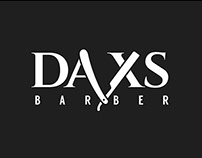 Logo for DAXS