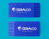 Draco Brand Identity