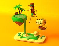 Nintendo (graduation project)